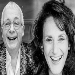 An Evening In Conversation With Christopher Biggins And Lesley Joseph