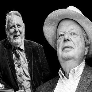 An Evening In Conversation With John Sergeant And Terry Waite CBE