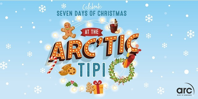 Arc'tic TiPi Heads to Shopping Centre this Christmas
