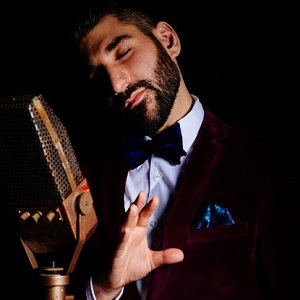 Atila: A Connoisseur's Sinatra