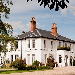 Christmas Day Lunch at Bedford Lodge Hotel & Spa