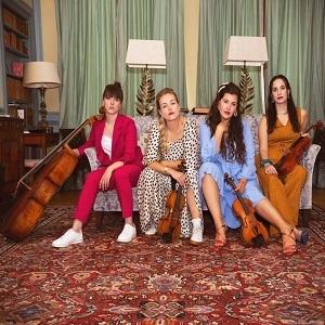 Behn String Quartet
