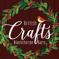 Learn British Crafts at Blackthorpe Barn
