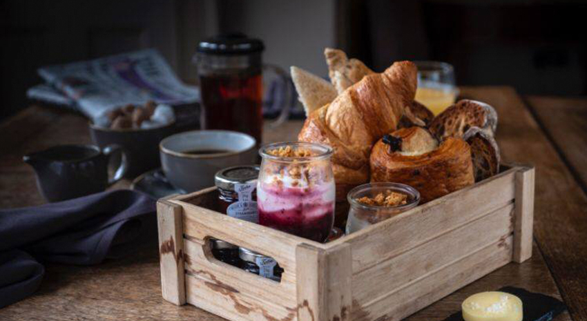 Ultimate Guide to Brunch in Bury St Edmunds & Beyond