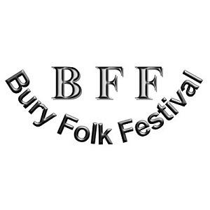 Bury Folk Festival 2021