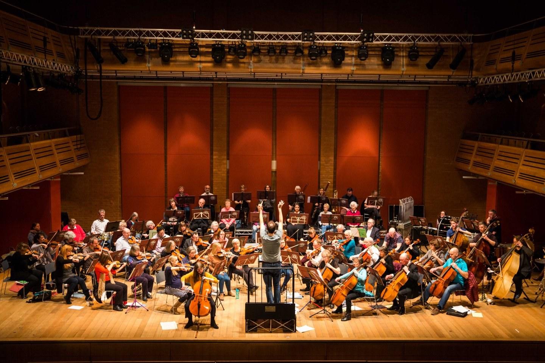 Bury Friendly Orchestra