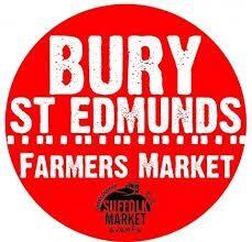 Bury St Edmunds Farmers' Market