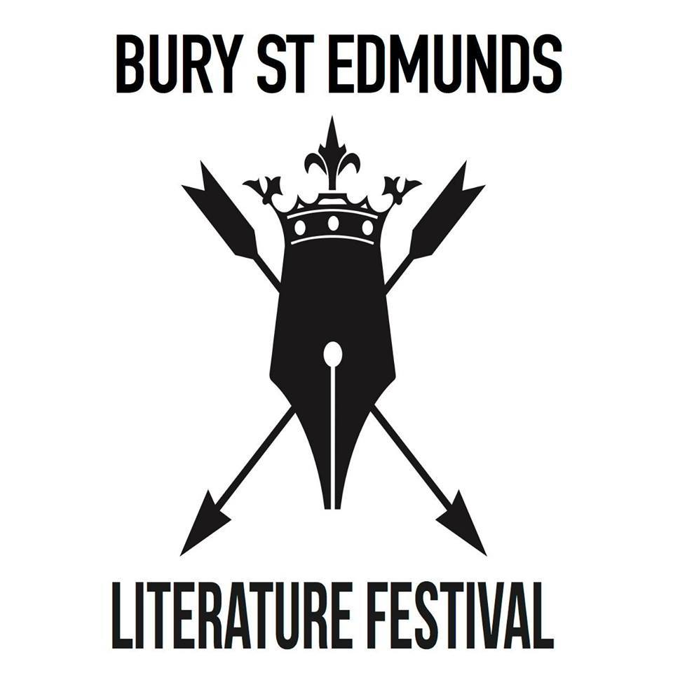 Don't Miss Bury St Edmunds Literature Festival in October