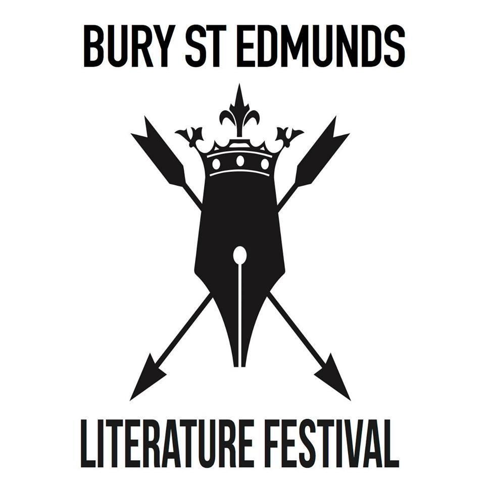 Bury St Edmunds Literature Festival 2021