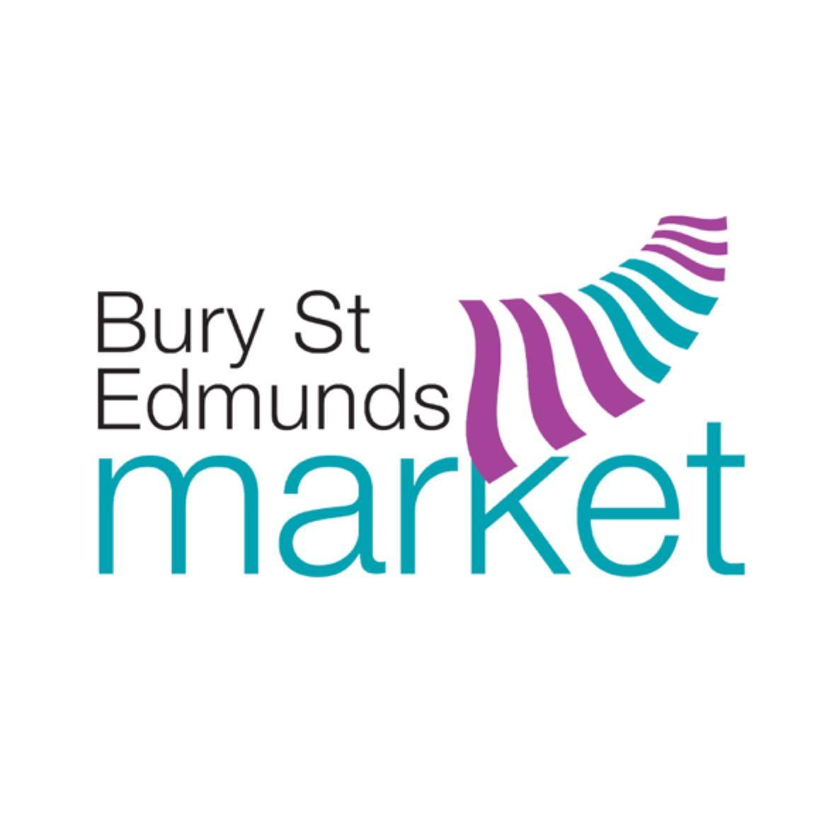 Bury St Edmunds Market Saturdays