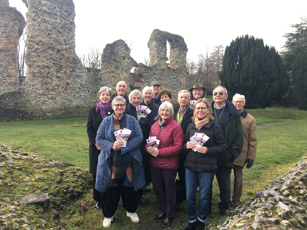 Brand New Tours For Abbey's 1000th Anniversary