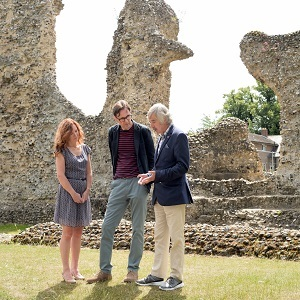 Enjoy New Abbey Tours in Bury St Edmunds!
