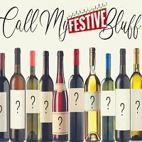 Call My Festive Wine Bluff