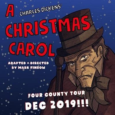 Ebenezer Scrooge – A Christmas Carol