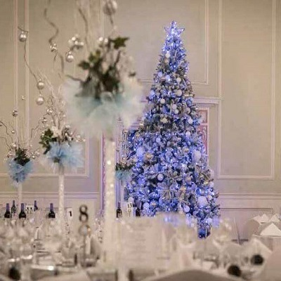 Christmas Glitterball Party Nights at The Athenaeum