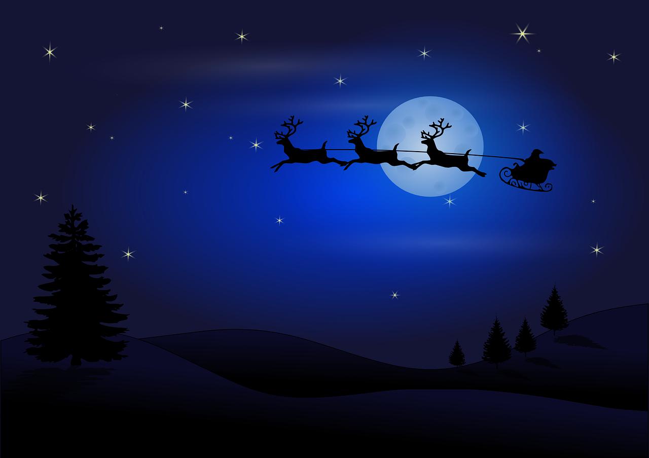 Christmas Storytelling