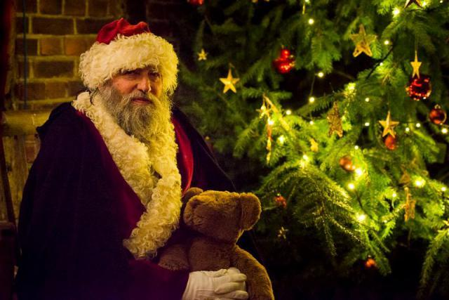Christmastide at Kentwell