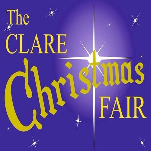 Clare Christmas Fair 2019