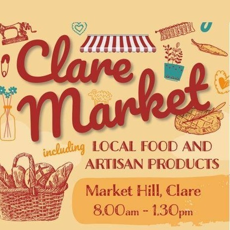 Clare Christmas Market