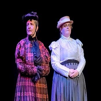 Live Interactive Tour of Theatre Royal Bury St Edmunds