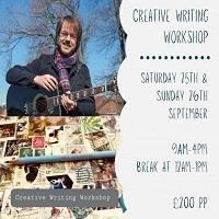 Weekend Creative Writing Workshop