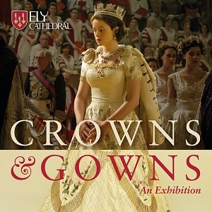Crowns and Gowns - An Exhibition
