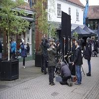 Suffolk shines in Richard Curtis' 'Yesterday' film
