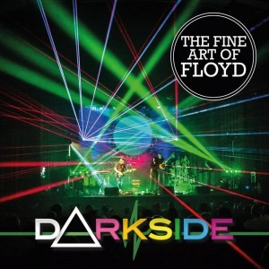 Darkside - The Pink Floyd Show - 15 Year Anniversary Tour