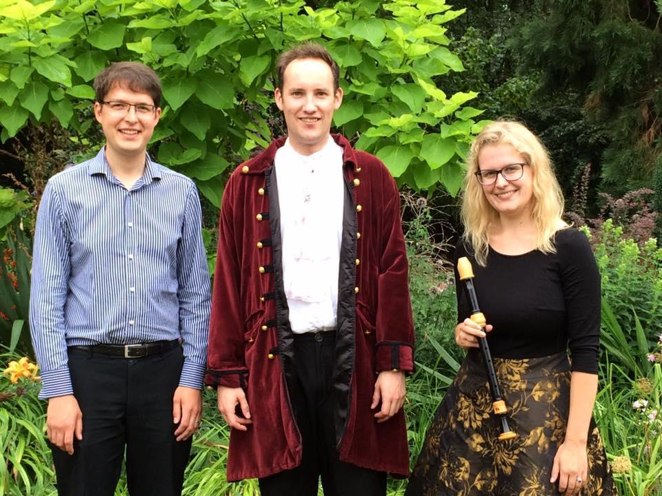Eboracum Baroque Concert