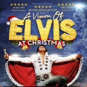 Elvis At Christmas - A Very Special Concert