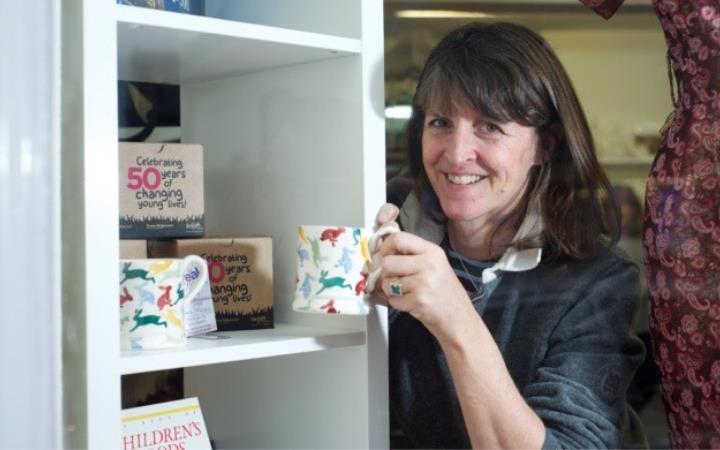 Business Insight with Emma Bridgewater