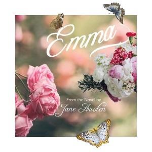 Jane Austen's Emma at National Trust Ickworth