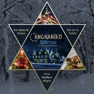 Enchanted SiXmas Nights