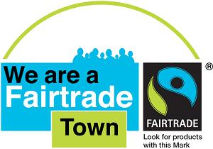 Bury St Edmunds - Our Fairtrade Town
