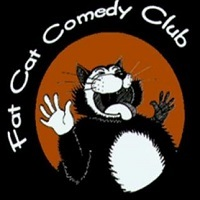 Fat Cat Comedy Club - monthly comedy club at The Apex