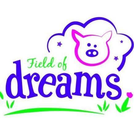 Field of Dreams Farm Open Weekend - May 28 & 29