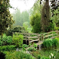 Fullers Mill Gardens Open
