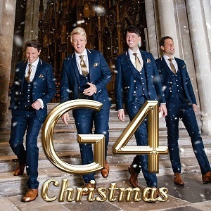 G4 Christmas - St Edmundsbury Cathedral 2021