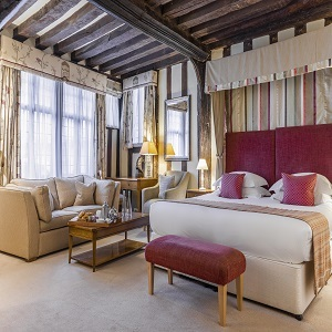 Top Hotels in Bury St Edmunds and Beyond