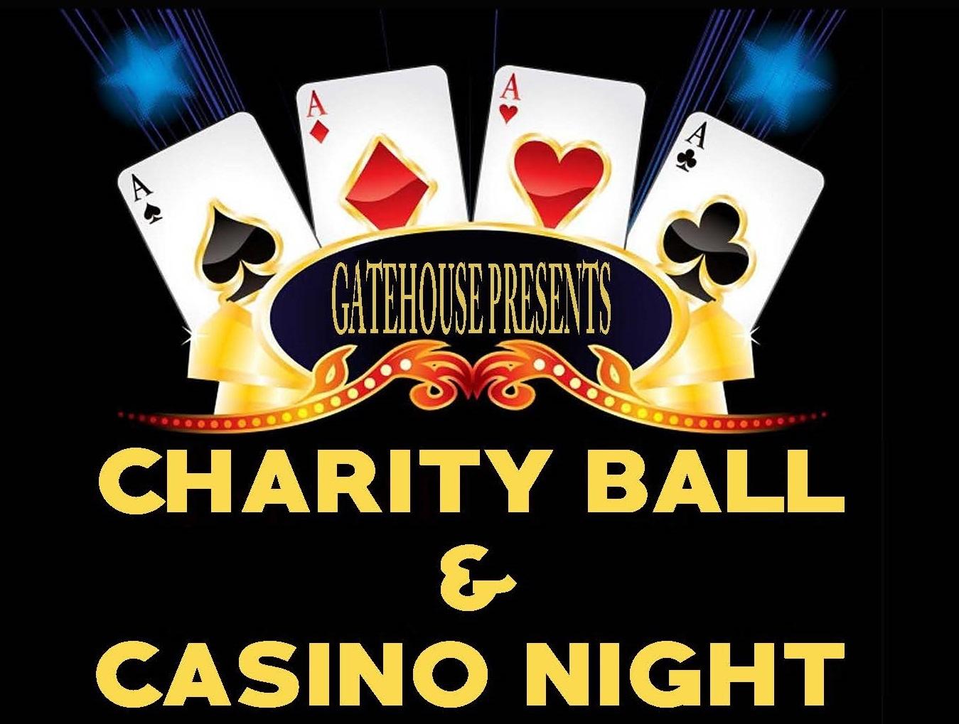 Charity Ball & Casino Night