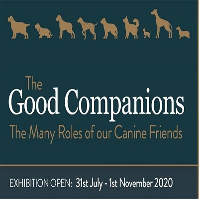 The Good Companions Exhibition