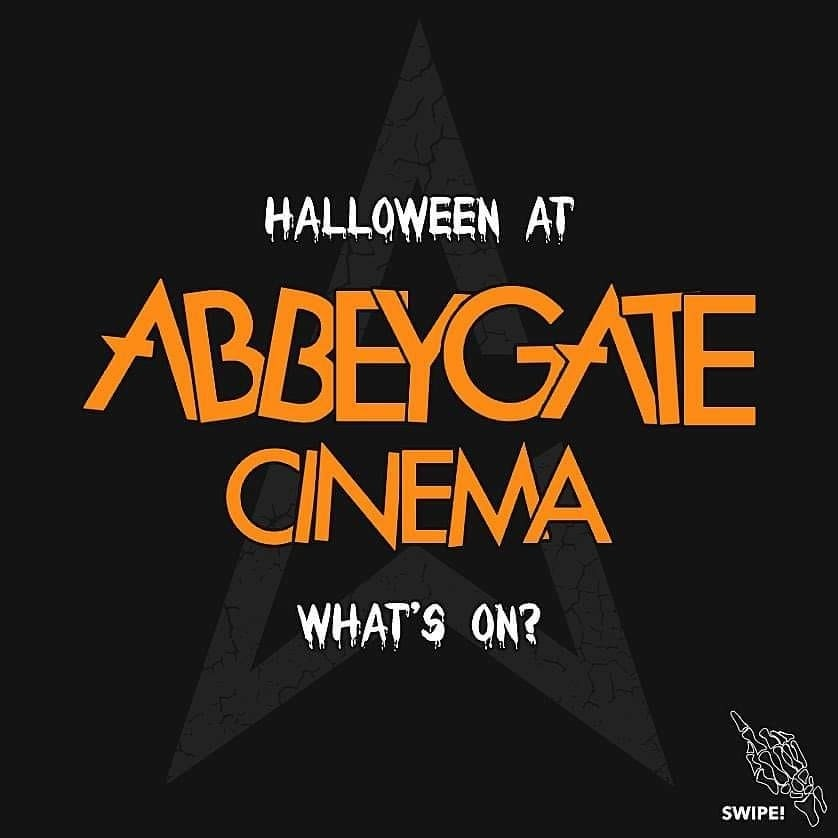 Halloween at Abbeygate Cinema - 'Paranorman'