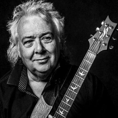 Here I Go Again - Whitesnake's Bernie Marsden