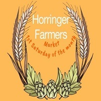 Horringer Farmers Market