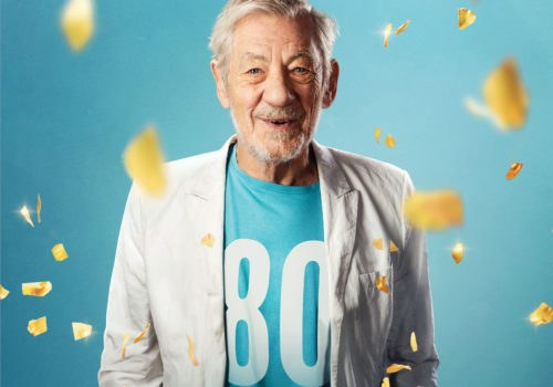 Sir Ian McKellen to bring Gandalf and Shakespeare to Bury St Edmunds