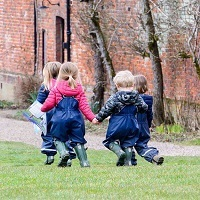 Ickworth Cadbury Easter Egg Hunts 2020