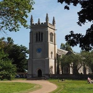 Ickworth Church Tour