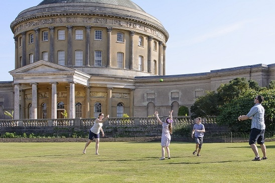 Making your mark on Ickworth Uncovered