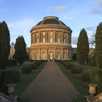 Conservation Project at Ickworth to get Underway