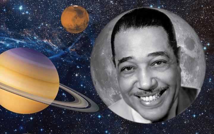 Jazz Planets
